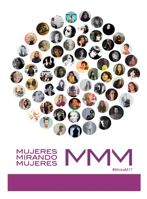 colaboradoras y artistas MMM
