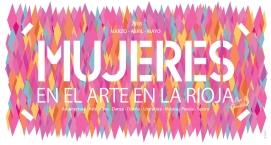 Mujeres en el Arte en La Rioja 2018